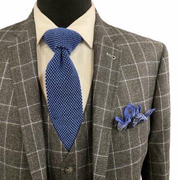 EG23296 - Grey, 100% Wool